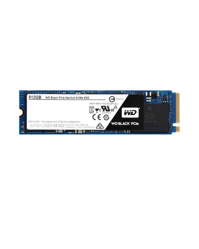 250GB - WD Black M.2 Internal SSD Solid State Drive
