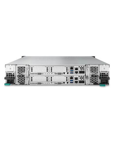 QSAN XCubeSAN XS5226S-US Diskless 26 Bay 2U Ultra High-Performance SAN System