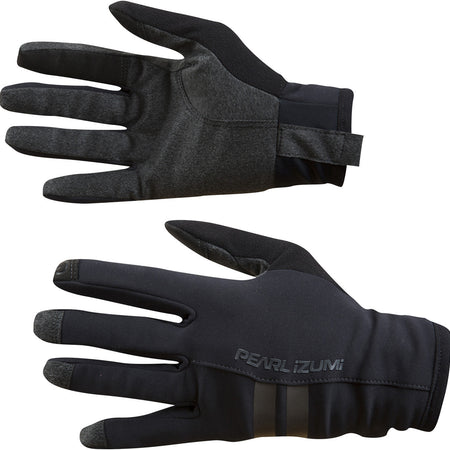 Pearl Izumi - Men's, Escape Thermal Glove, Black