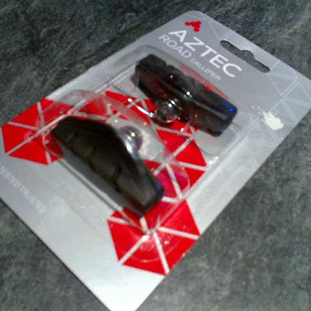 Aztec - Control block brake blocks for road calliper