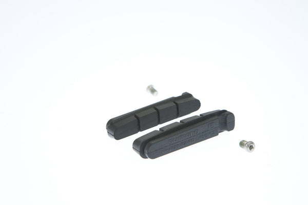 Shimano - BR-7900 replacement cartridges R55C3,  2 x pair (Front & Rear)