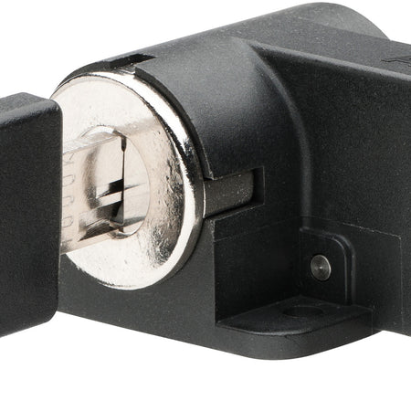 Shimano Steps Battery carrier accu lock £9.99
