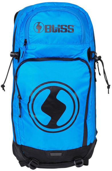 Bliss - Vertical LD 12 Backpack Back Protector £99.99