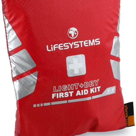 Lfesystem - Light & Dry Pro First Aid Kit