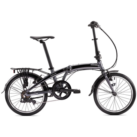 Adventure - Snicket Folding Bike - £399.99