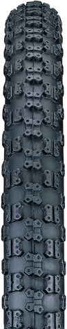 Nutrak -14 x 1.75 inch kids Comp tyre black