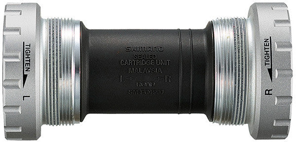 Shimano - BB-RS500 bottom bracket cups - English thread cups