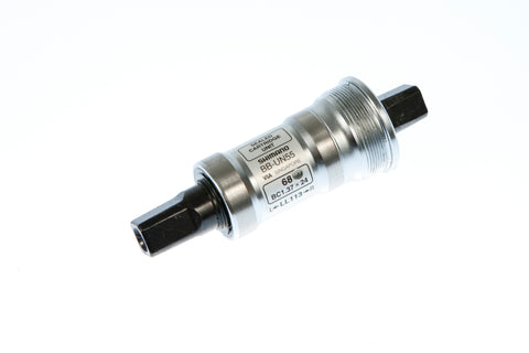 Shimano - BB-UN55 bottom bracket British thread 68 Shell