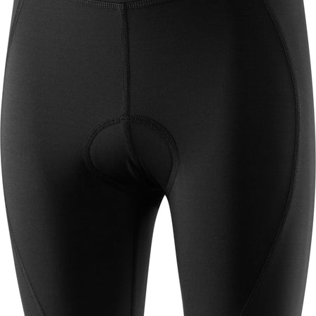 Madison - Track youth shorts, black