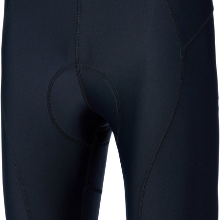 Madison - Sportive men's shorts, black small
