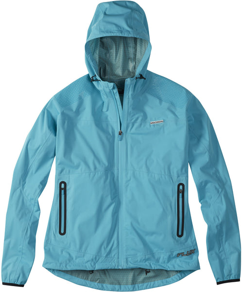 Madison Flux Light Softshell Womens