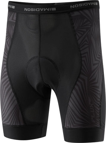 Madison - Flux Liner Short Black 2017