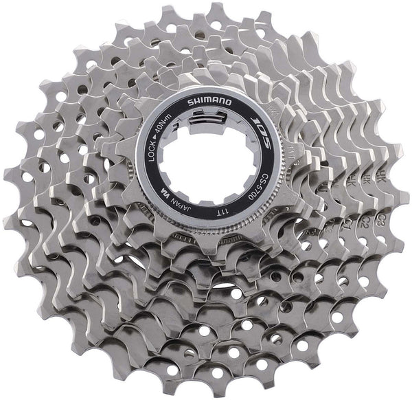 Shimano - CS-5700 105 10-speed cassette 11 - 28T