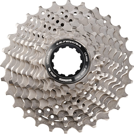 Shimano - CS-6800 Ultegra 11-speed cassette 11 - 32T