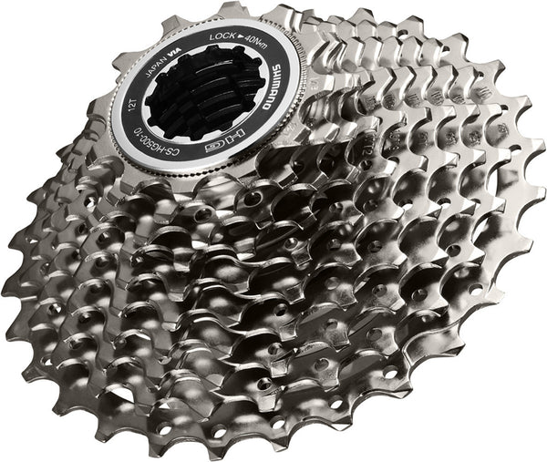 Shimano - CS-HG500 10-speed cassette 12 - 28T