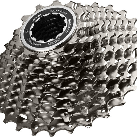 Shimano - CS-HG500 10-speed cassette 11 - 34T