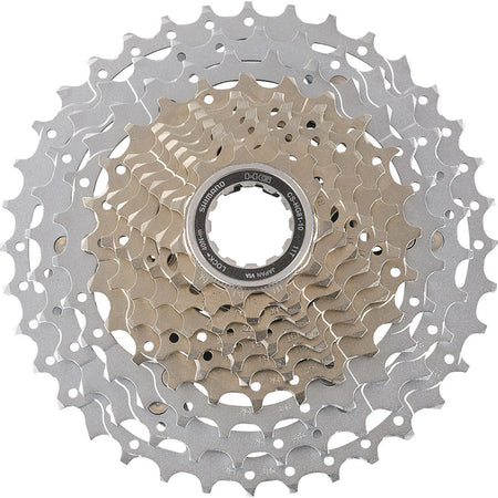 Shimano - SLX CS-HG81 10-speed cassette 11 - 34T