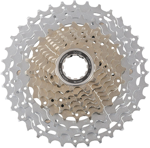 Shimano - SLX CS-HG81 10-speed cassette 11 - 36T