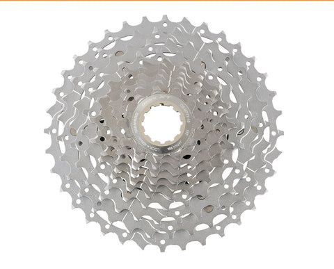 Shimano - CS-M771 XT 10-speed cassette 11 - 36T