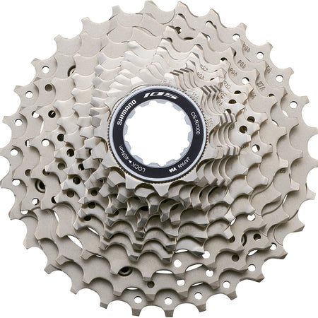 Shimano - CS-R7000 105 11-speed cassette, 11 - 28T