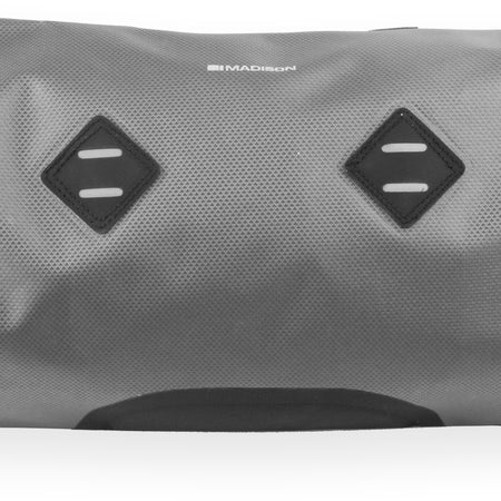 Madison - Caribou bikepacking handlebar bag, fully waterproof with roll down closure