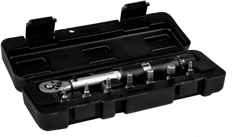 M-Part Torque Wrench - Essential kit for your bike. £49.99