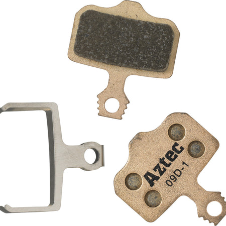 Aztec - Sintered disc brake pads for Avid Elixir