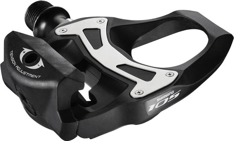 Shimano - PD-5800 105 SPD-SL Road pedals, carbon