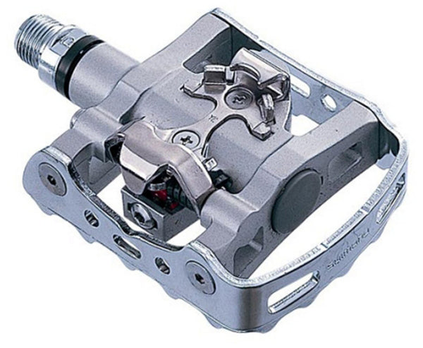 Shimano - PD-M324 SPD MTB pedals - one-sided mechanism