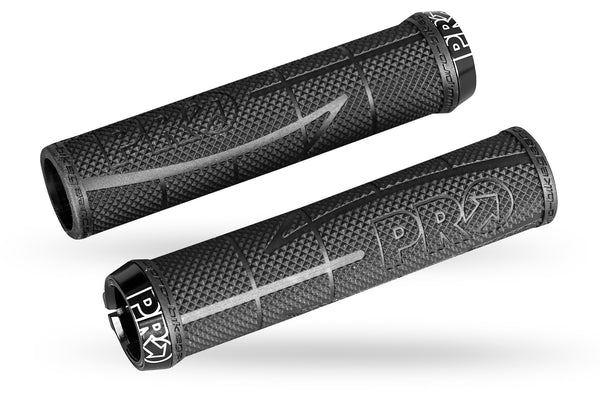 Pro - Lock on Race grip - 29 mm - black
