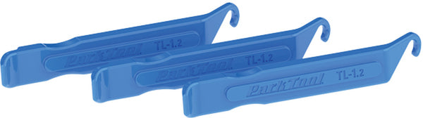 Park Tool - TL-1.2 Tyre Lever Set of 3
