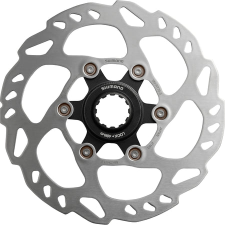 Shimano - SM-RT70 Ice Tech Centre-Lock disc rotor, 160 mm