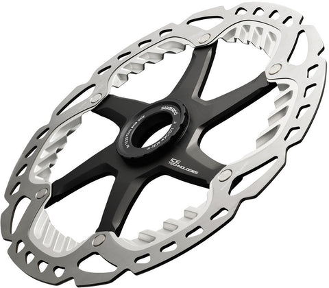 Shimano - SM-RT99 Ice-Tech FREEZA, 203 mm Centre-Lock rotor