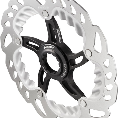 Shimano - SM-RT99 Ice Tech FREEZA, 180 mm Centre-Lock rotor