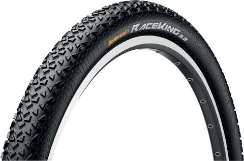 Continental - Race King Pure Grip - 27.5 x 2.2