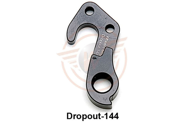 Wheels Manufacturing - Replaceable derailleur hanger / dropout 144