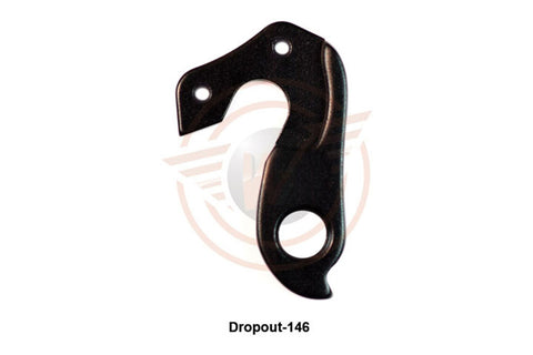 Wheels Manufacturing - Replaceable derailleur hanger / dropout 146