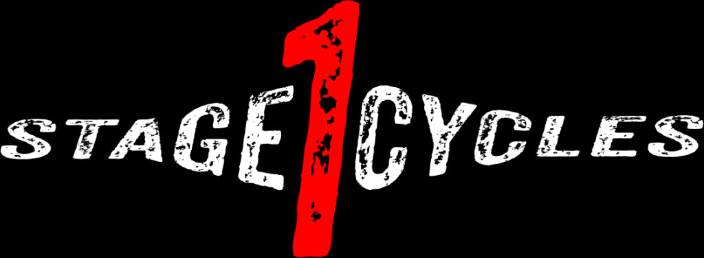 Stage 1 Cycles logo