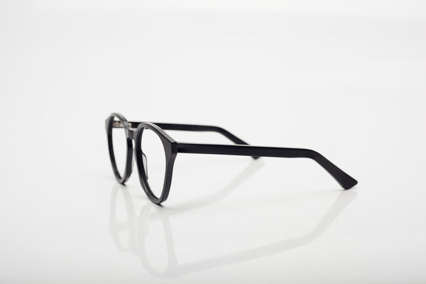 Model 5b // 48.20 - Mazzucchelli: N/A - Black