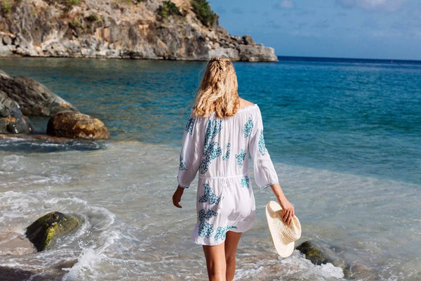 What to do in St-Barts during the heat wave or monsoon days