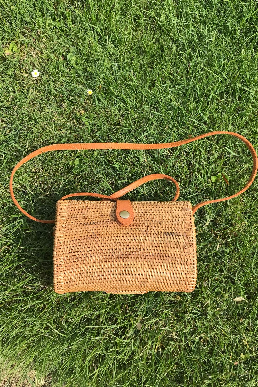 Bag Lolly - Brown