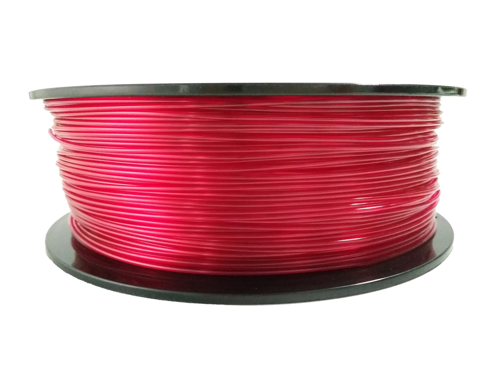 PETG 1.75mm Premium Easy Print Recyclable Filament (5m, 10m & 20m)