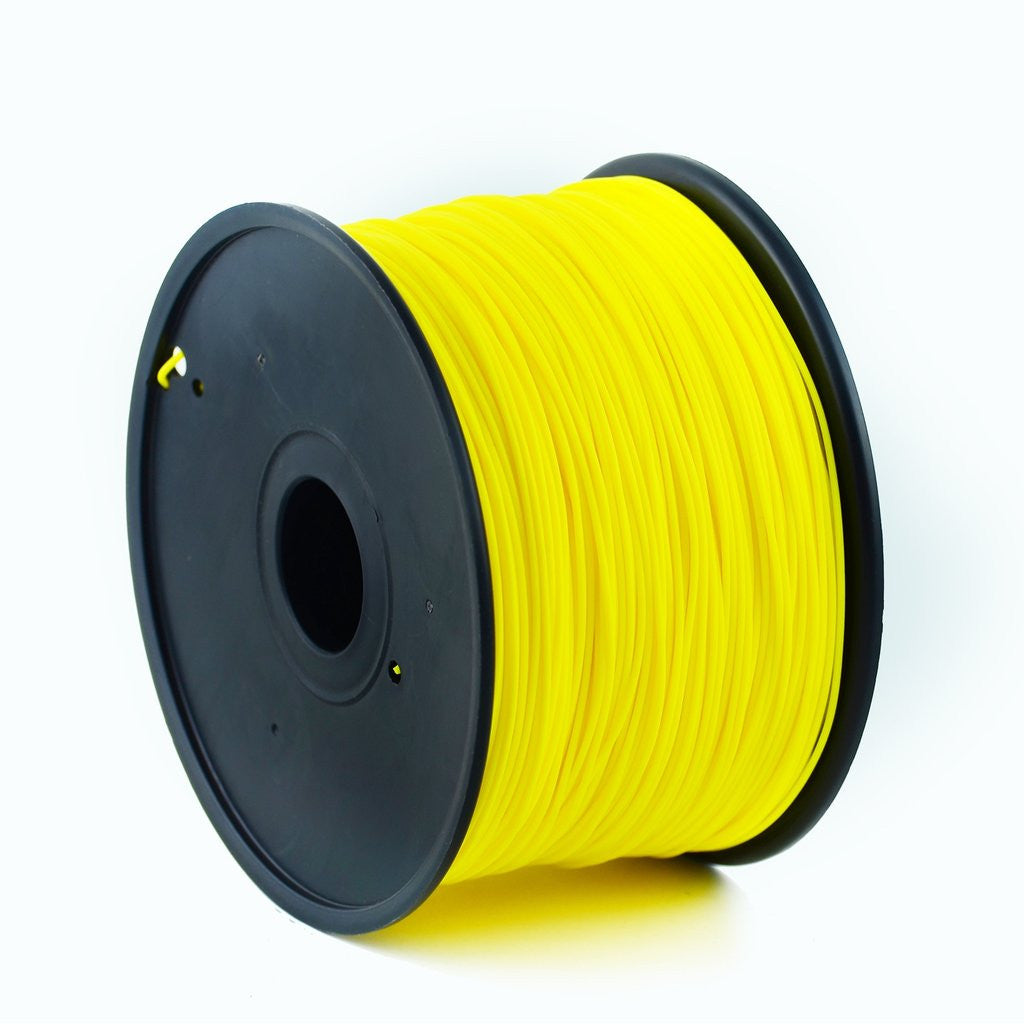 ABS 3D Printing Filament 1.75mm (5, 10 & 20 Metres)