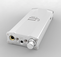 Headphone Amplifiers and Digital-to-Analog Converters