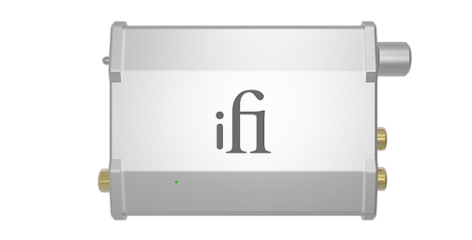 "iFi Audio ""Nano iDSD"" DAC & Headphone Amp"