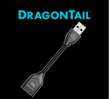 AudioQuest DragonTail USB 2.0 Extender