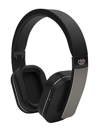 RBH Sound HP-1B Bluetooth Wireless Headphones