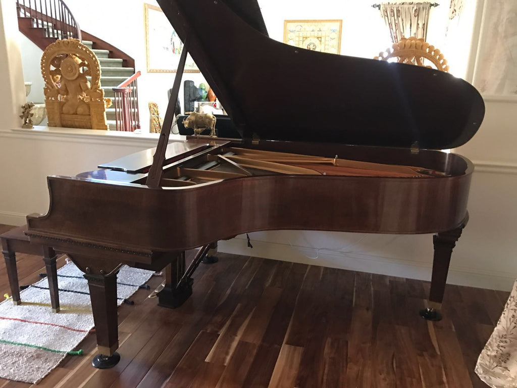 Steinway Model B 2000 Grand Anniversary Special Limited Edition (San Francisco,CA)