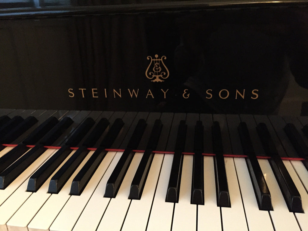 Steinway Model S High Gloss