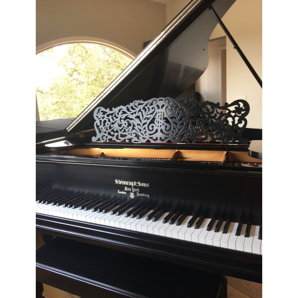 Steinway Model B Piano Henry Ziegler Limited Edition.